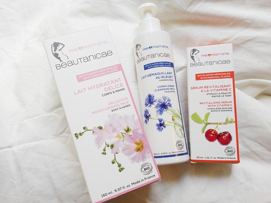 Mon avis sur les cosmétiques bio Beautanicae