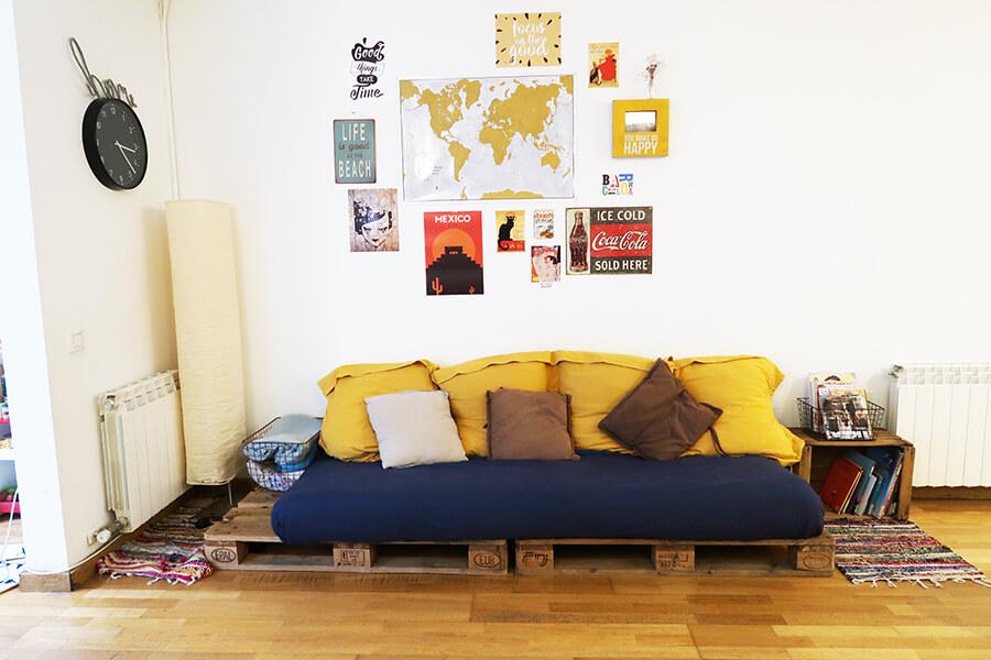 Mon mur de cadres et posters  Mon mur de cadres et posters  Mon mur de cadres et posters  Mon mur de cadres et posters