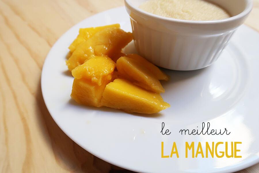 La recette mangue coco semoule  La recette mangue coco semoule  La recette mangue coco semoule  La recette mangue coco semoule