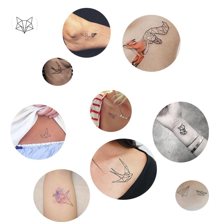 Inspirations et envies tatouage du moment