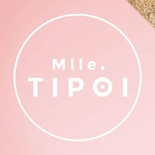 Découverte de la boutique Mlle Tipoi