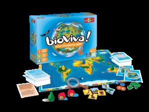 Bioviva : Les défis nature des petits