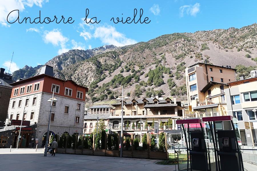 Un week-end à Andorre  Un week-end à Andorre  Un week-end à Andorre  Un week-end à Andorre  Un week-end à Andorre  Un week-end à Andorre  Un week-end à Andorre