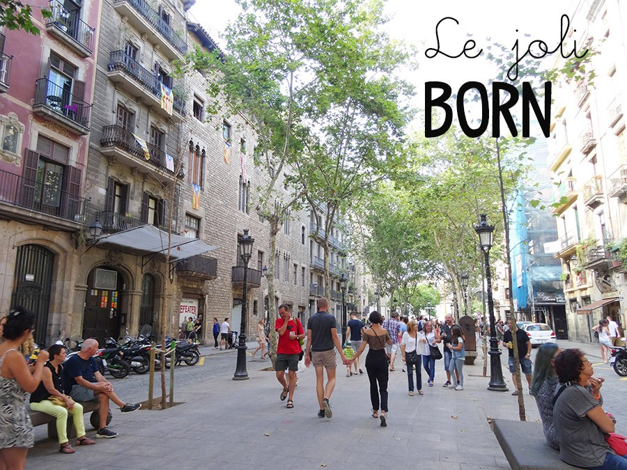 Dans quel quartier séjourner à Barcelone  Dans quel quartier séjourner à Barcelone  Dans quel quartier séjourner à Barcelone