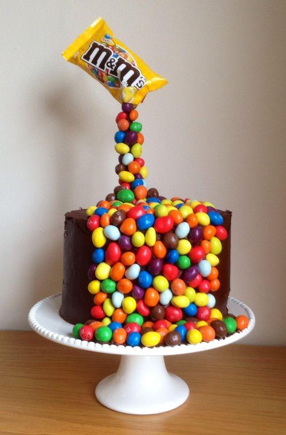 La prochaine fête d'anniversaire de Mister A sur le thème...
