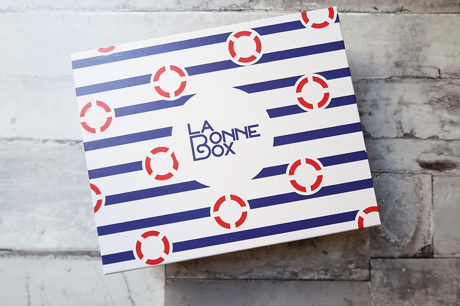 Mon amour pour la bonne box