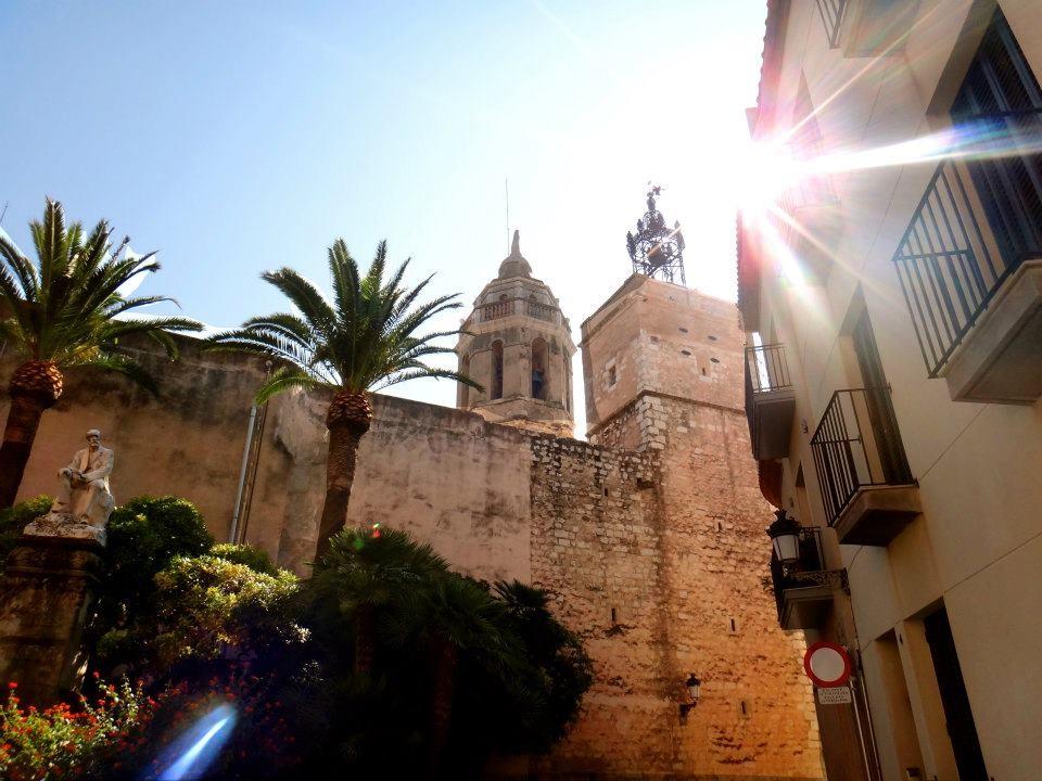 Un petit tour à Sitges  Un petit tour à Sitges  Un petit tour à Sitges  Un petit tour à Sitges  Un petit tour à Sitges  Un petit tour à Sitges