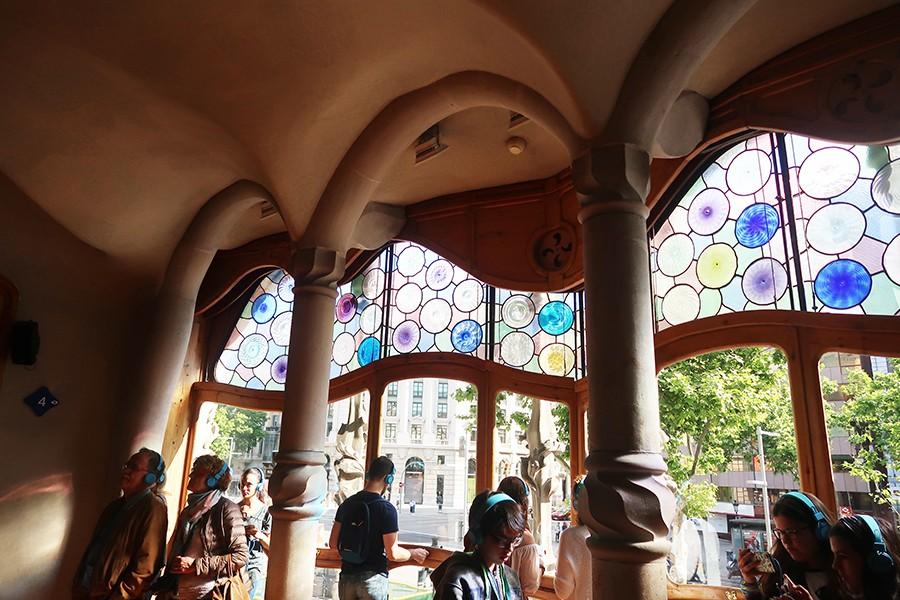 Visiter Barcelone autrement avec Barcelona Wink !