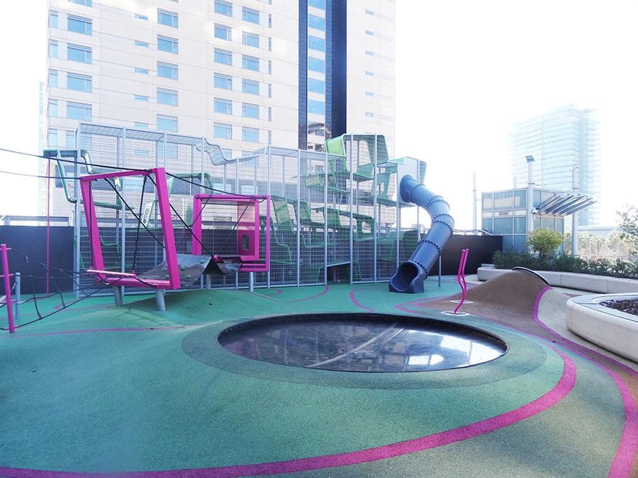 Activités d'été à Barcelone avec les enfants