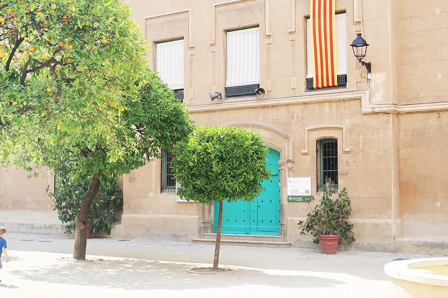 Un petit jardin secret au coeur de Barcelone  Un petit jardin secret au coeur de Barcelone  Un petit jardin secret au coeur de Barcelone  Un petit jardin secret au coeur de Barcelone  Un petit jardin secret au coeur de Barcelone