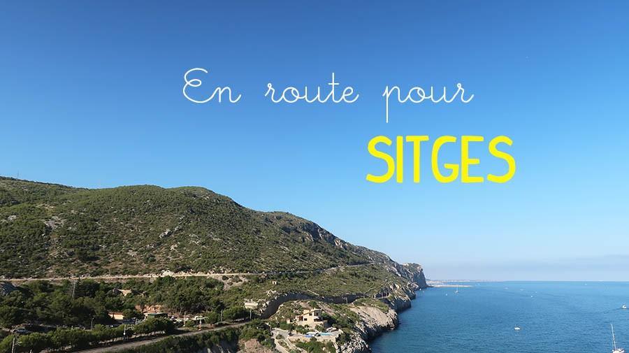 Un petit tour à Sitges  Un petit tour à Sitges