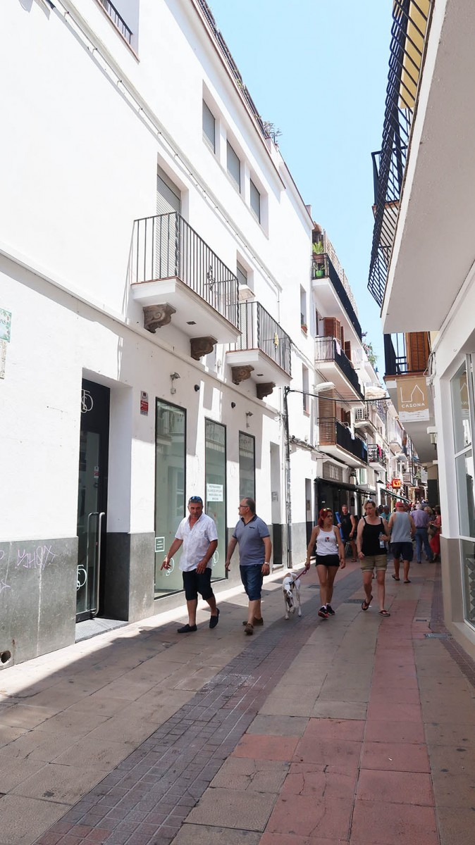 Un petit tour à Sitges  Un petit tour à Sitges  Un petit tour à Sitges