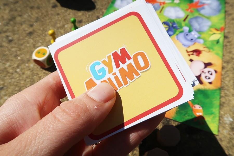 Découverte de Gym Amino de Bioviva  Découverte de Gym Amino de Bioviva