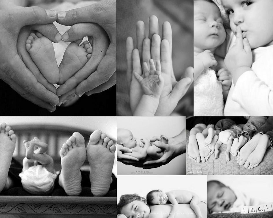 Astuces pour jolis faire-part de naissance