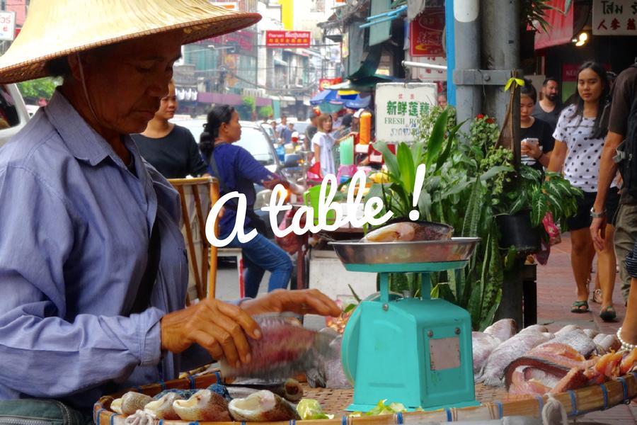 10 bonnes raisons de partir en Thaïlande en famille