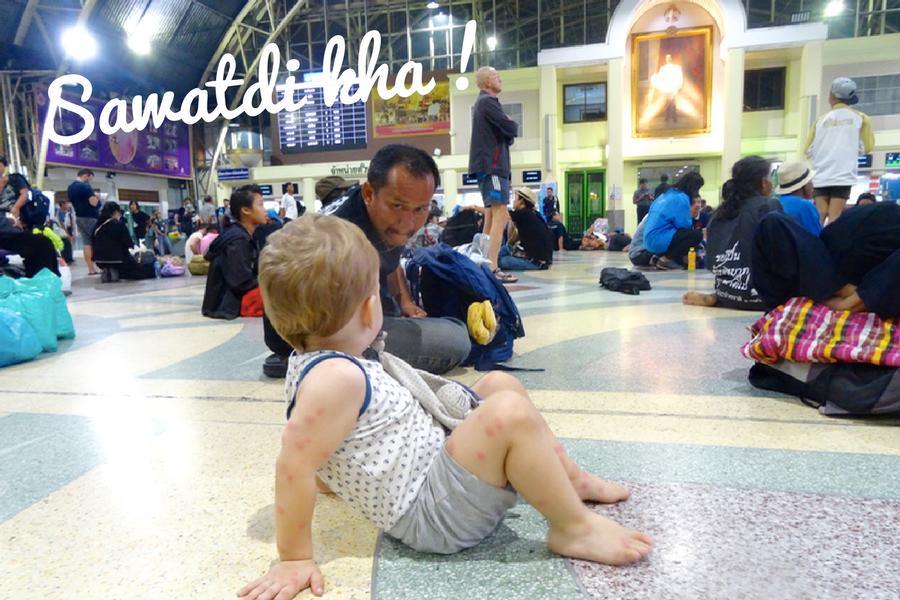 10 bonnes raisons de partir en Thaïlande en famille  10 bonnes raisons de partir en Thaïlande en famille  10 bonnes raisons de partir en Thaïlande en famille