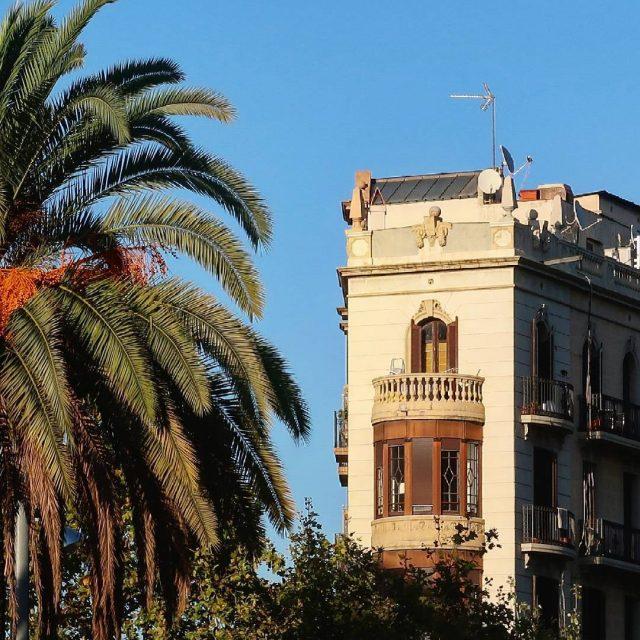 Hol barcelona ! La ville o il faut marcher leshellip
