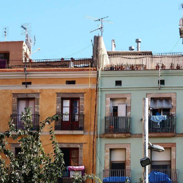 Atico barcelonais    barna barca expatlife expatbarcelona bcnhellip