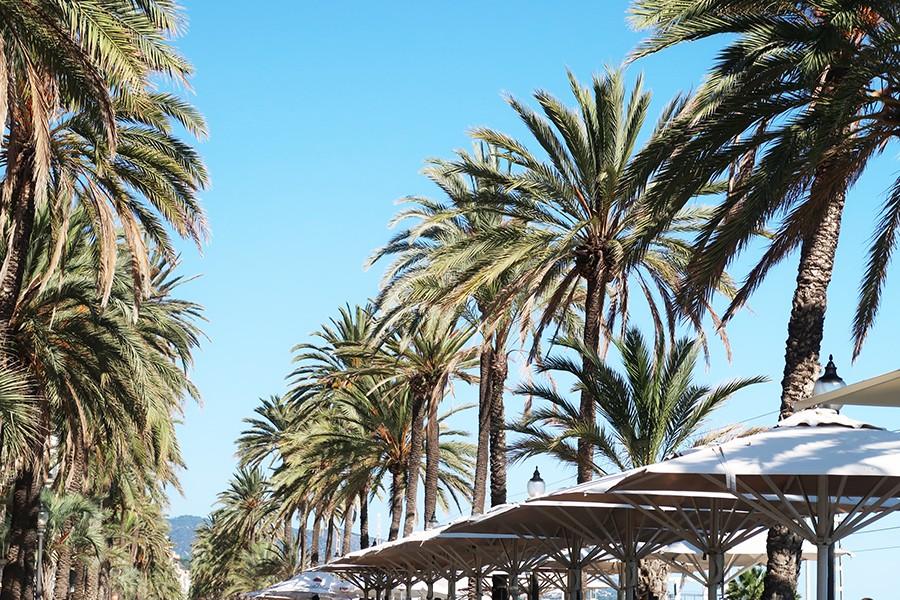 Il n'y a pas que Barcelona dans la vie, il y a Badalona aussi