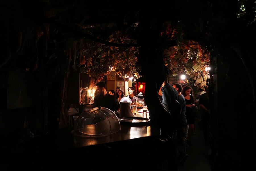 Goûter à Barcelone : el bosc de les fades