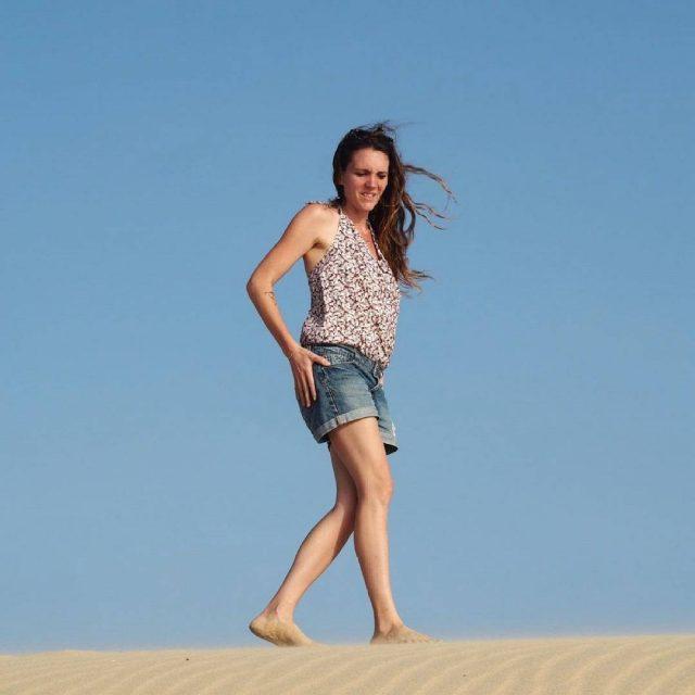 Blogeuse mode de dune paparazzi lareinedeliode connasse
