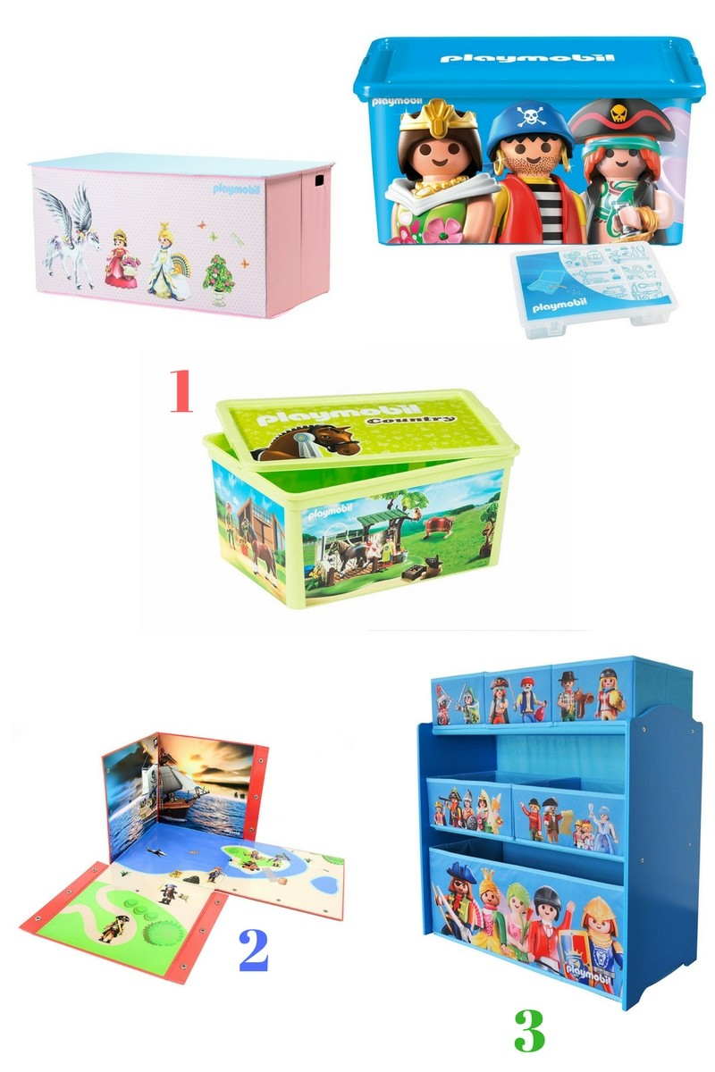 mais comment ranger sa tonne de playmobil shopping babymeetstheworld blog maman blog. Black Bedroom Furniture Sets. Home Design Ideas