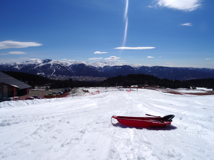 La station de ski idéale en famille !  La station de ski idéale en famille !  La station de ski idéale en famille !