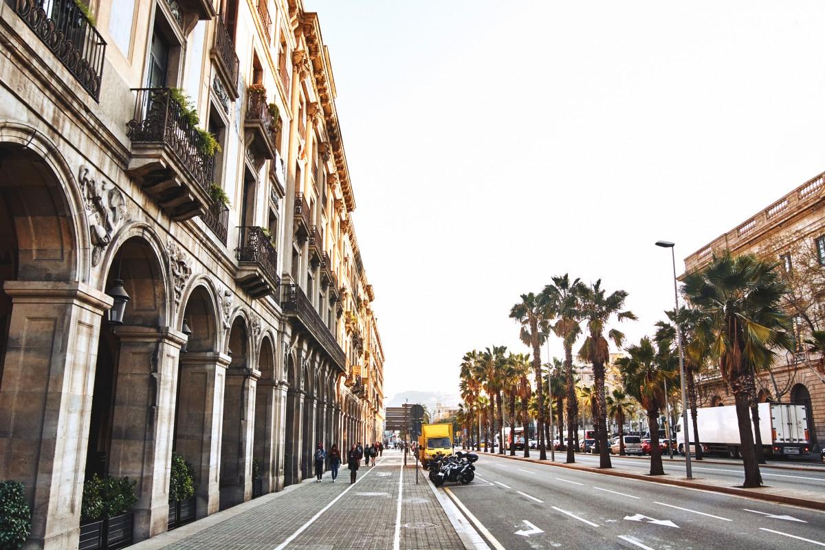 Et pourquoi pas Barcelone en hiver ?  Et pourquoi pas Barcelone en hiver ?