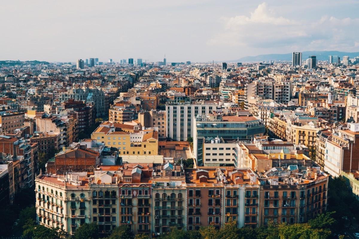 Et pourquoi pas Barcelone en hiver ?  Et pourquoi pas Barcelone en hiver ?  Et pourquoi pas Barcelone en hiver ?