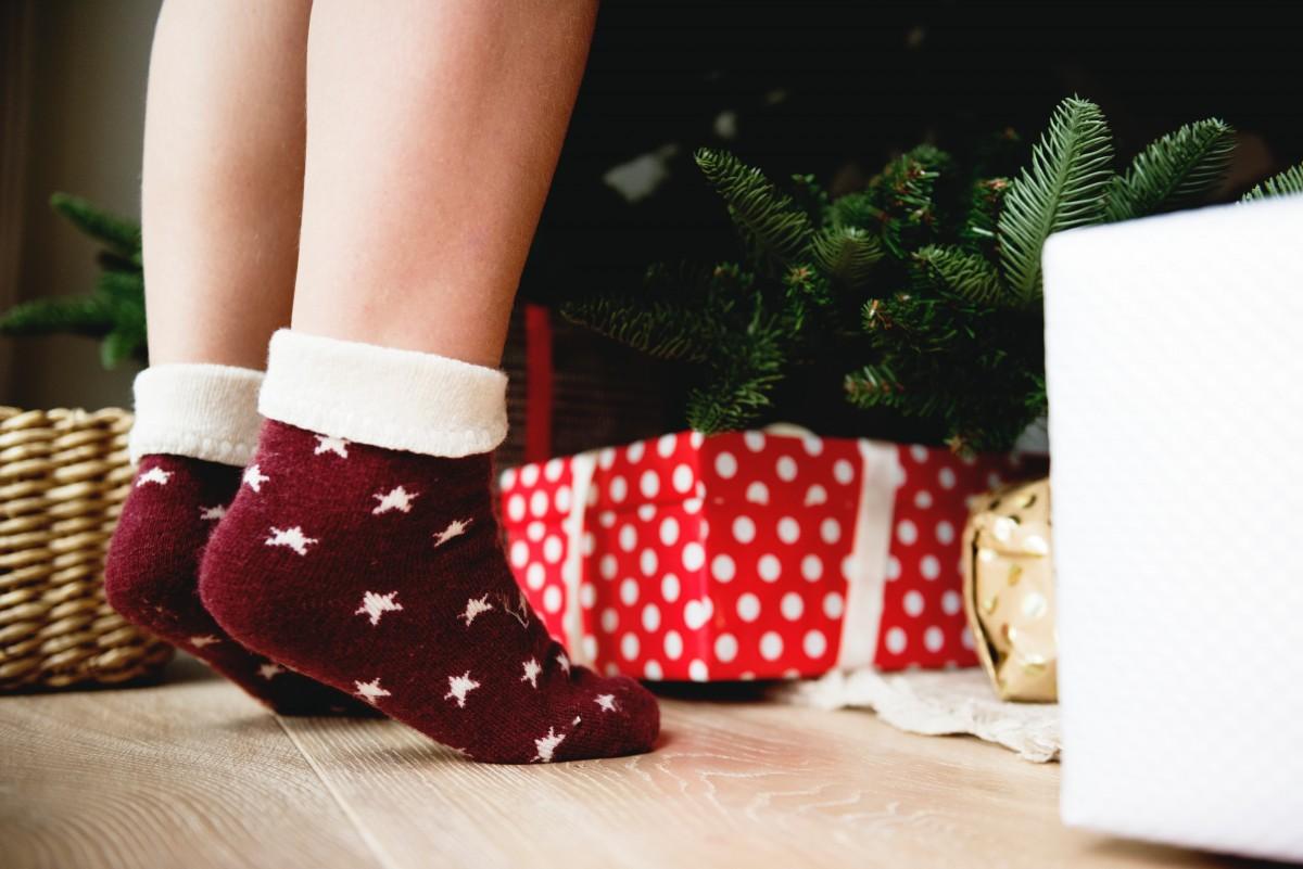 6 cadeaux pour Noël, pas plus !