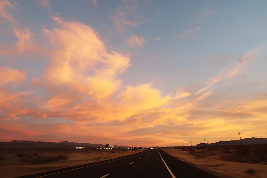 Road trip en Famille le grand Canyon et Thanksgiving  Road trip en Famille le grand Canyon et Thanksgiving