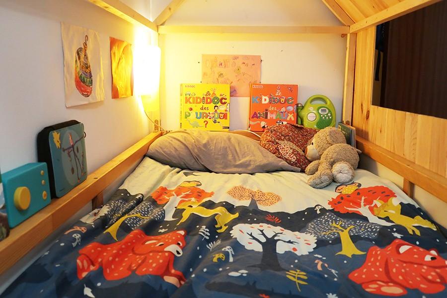 Une chambre pour deux dans 10m2  Une chambre pour deux dans 10m2  Une chambre pour deux dans 10m2  Une chambre pour deux dans 10m2  Une chambre pour deux dans 10m2