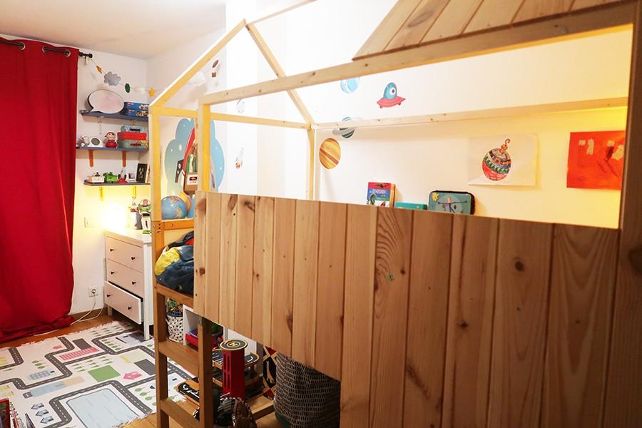Une chambre pour deux dans 10m2  Une chambre pour deux dans 10m2  Une chambre pour deux dans 10m2  Une chambre pour deux dans 10m2