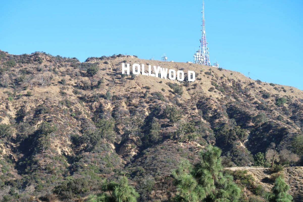Pourquoi je n'ai pas aimé Los Angeles  Pourquoi je n'ai pas aimé Los Angeles  Pourquoi je n'ai pas aimé Los Angeles