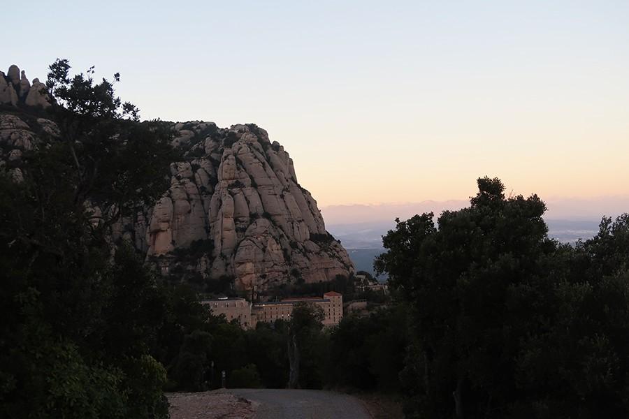 2 jours mère/fille : Montserrat