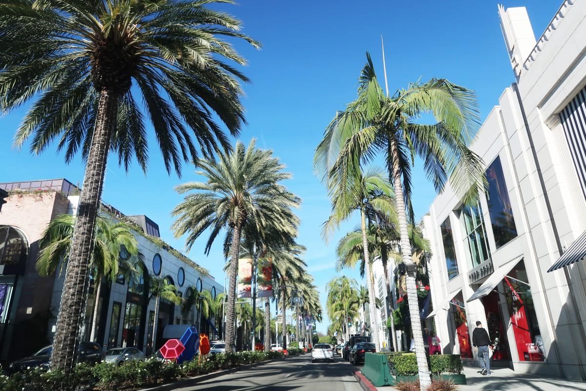 Pourquoi je n'ai pas aimé Los Angeles  Pourquoi je n'ai pas aimé Los Angeles