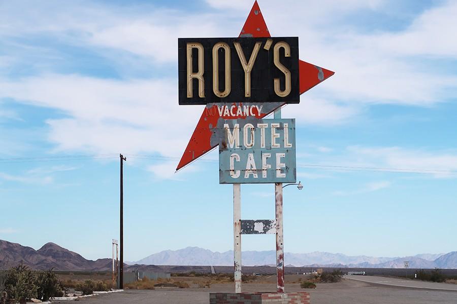 Road trip en famille dans le désert et la route 66  Road trip en famille dans le désert et la route 66  Road trip en famille dans le désert et la route 66