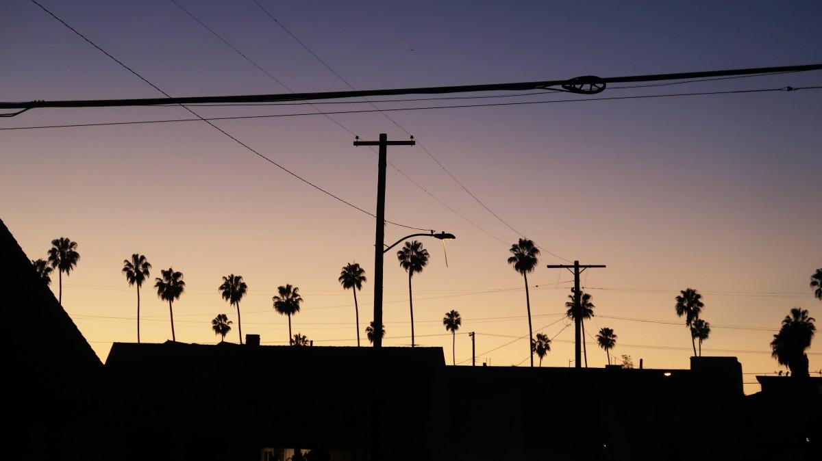 Pourquoi je n'ai pas aimé Los Angeles