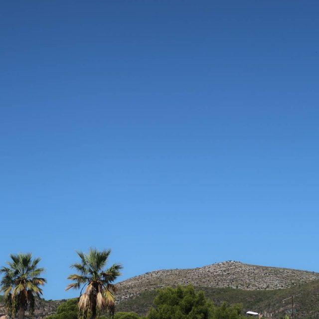 Le ciel bleu est de retour  plus besoin dehellip