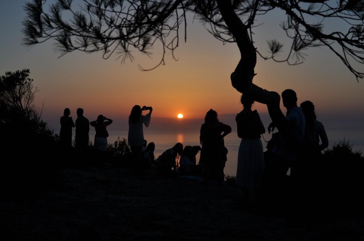 Nos prochaines vacances : Ibiza à petit prix en famille !