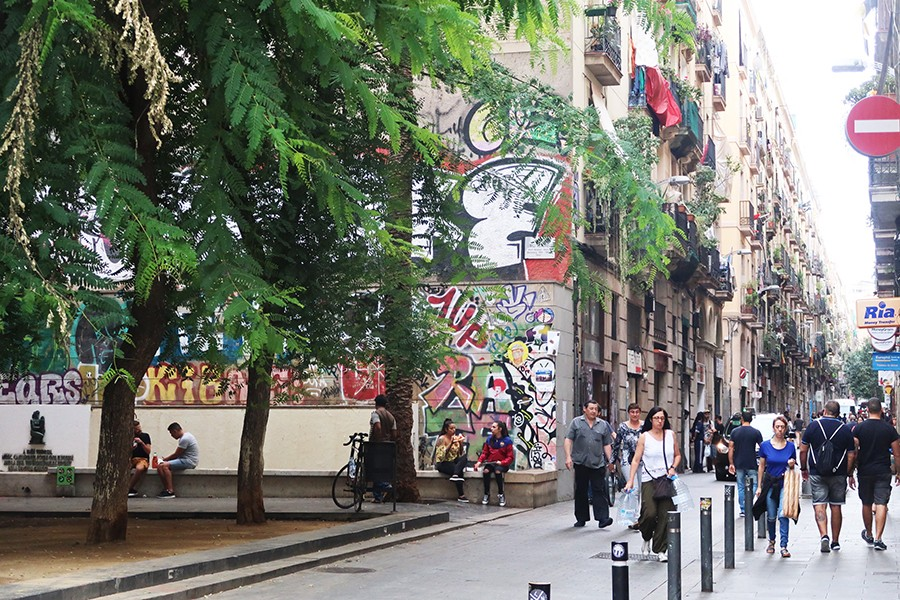 Mon Barcelone, hors des sentiers battus