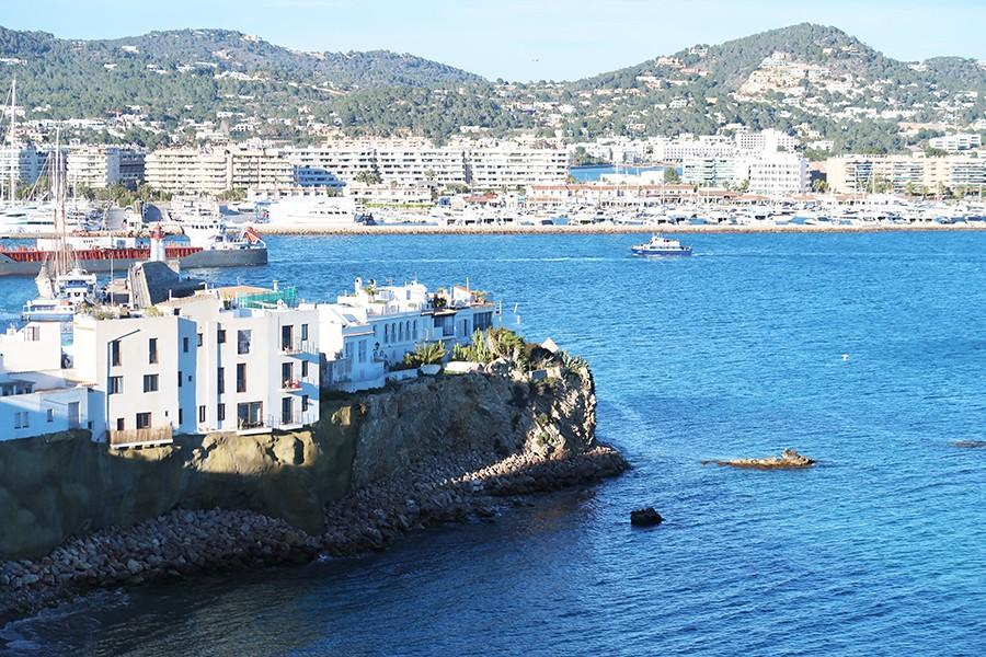 5 jours en famille à Ibiza, bilan et budget (+concours)