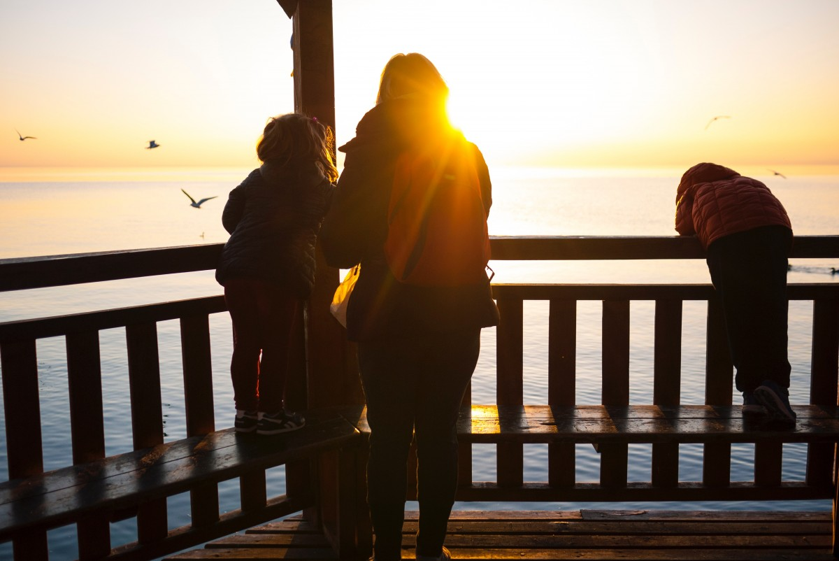 Petites astuces pour s'occuper plus sereinement de ses enfants