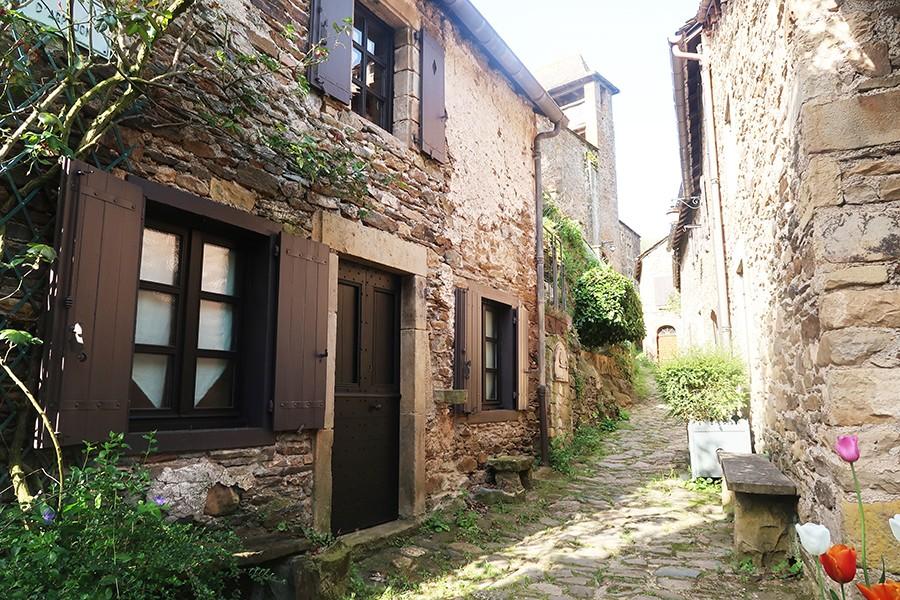 Escapade en Aveyron pour le salon des blogueurs de voyage
