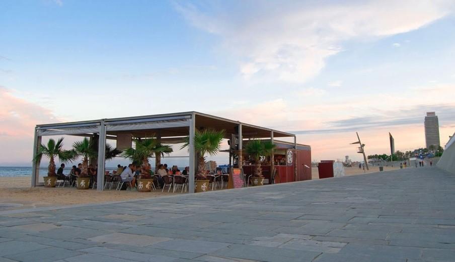 Les Meilleurs bars de Barcelone pour prendre un apéro avec des enfants