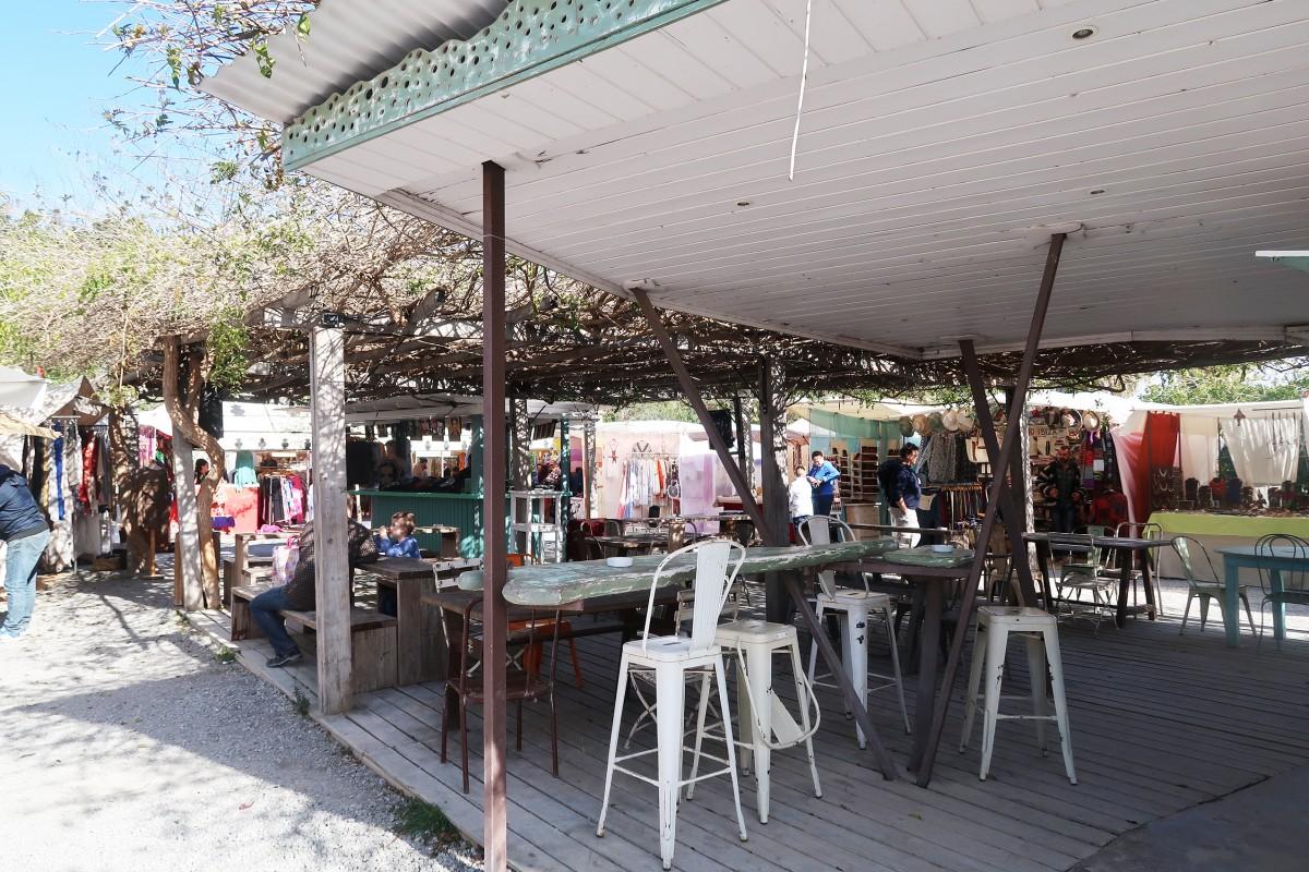 Ibiza jour 5 : playa d'en Bossa et marché Hippies las Dalias  Ibiza jour 5 : playa d'en Bossa et marché Hippies las Dalias