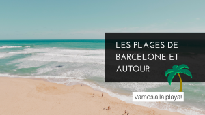 Barcelone city guide