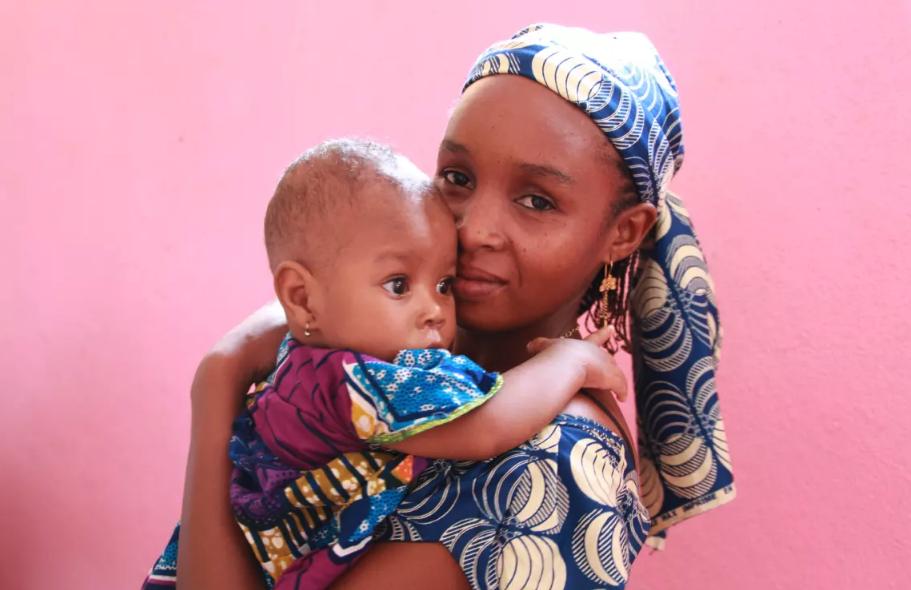 Signez la pétition « Let Them Choose » pour une commercialisation responsable des laits infantiles