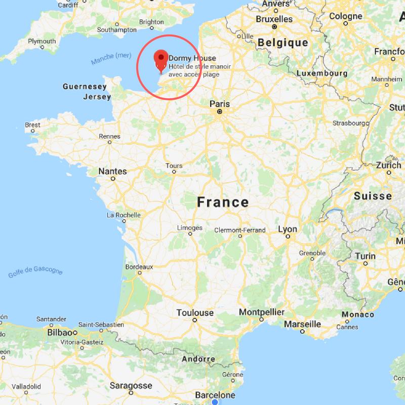 8 lieux incroyables et insolites à découvrir en France