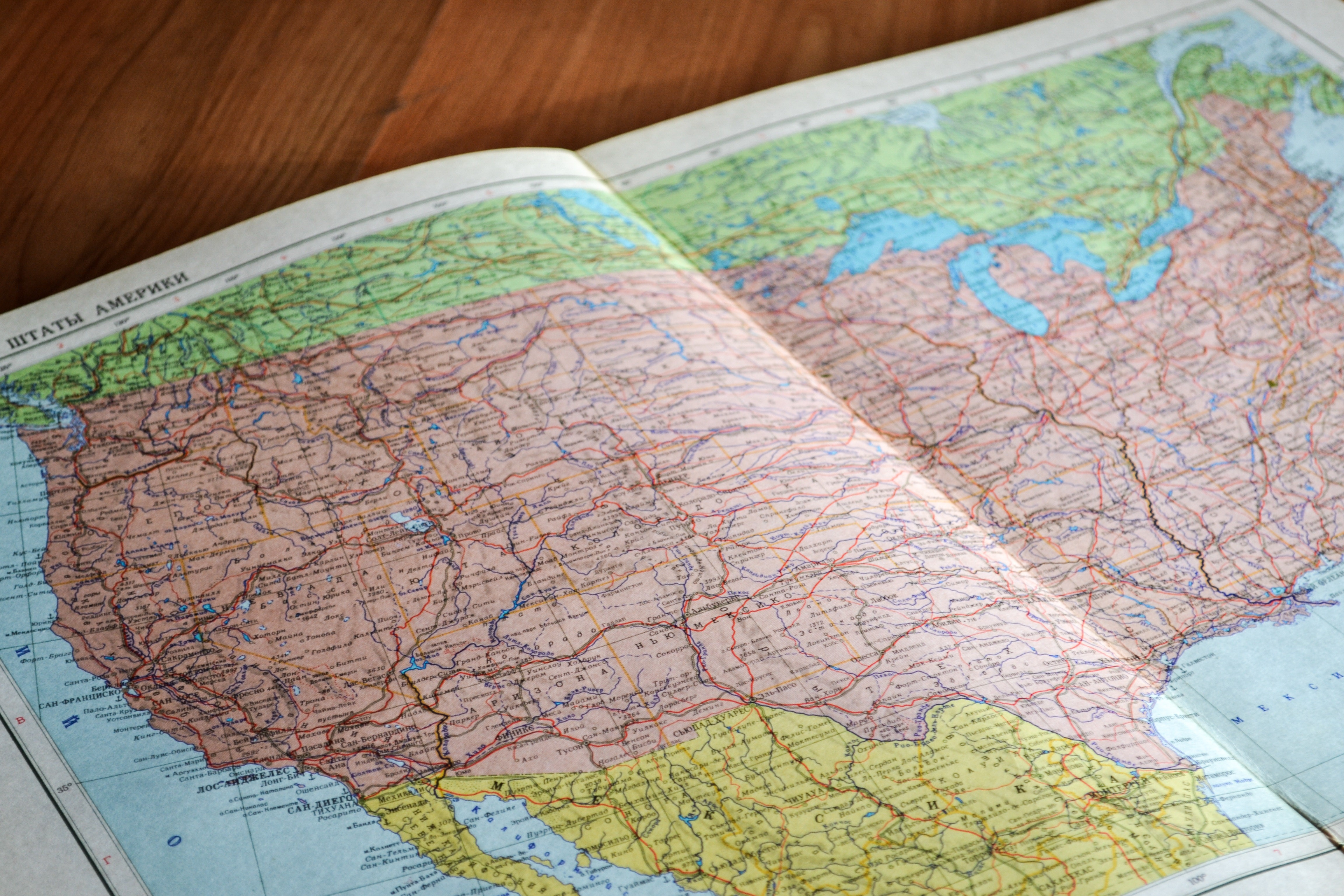 Organiser un voyage aux USA avec des enfants